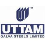 Uttam Galva Steels Ltd.