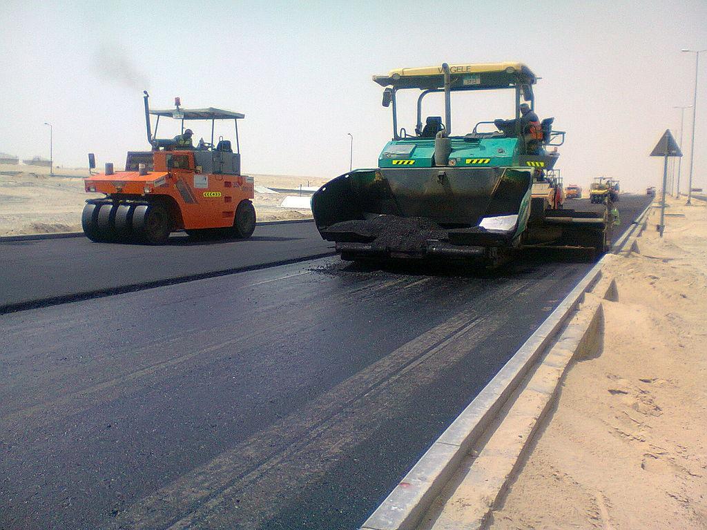 1024px Road construction in progress